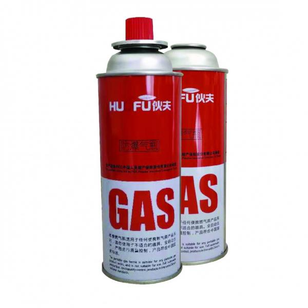 Camping gas can butane gas canister gas container for portable gas #3 image
